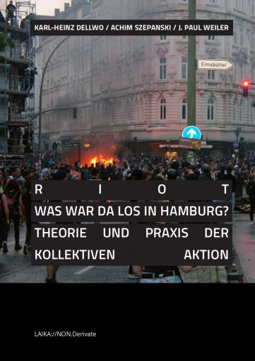 Riot - was war da los in Hamburg