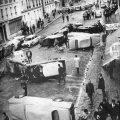 [1968 – 2018] Von einem wilden Mai zum anderen… – Treffen wir uns am 1. Mai in Paris!