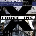 Force Inc/Mille Plateaux Soli Party für Notara26/Refugees Welcome/Zerschlagt das Lagerregime