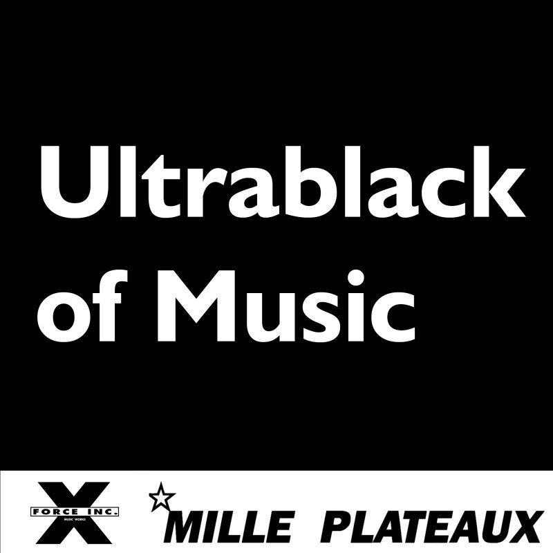»Zukunft« (Ultrablack of Music 9)