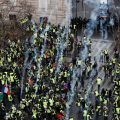 Five Notes on the Yellow Vest Movement