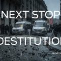 Next Stop: Destitution