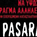 Neue, alte Herren in Griechenland Teil 2 – Der Widerstand formiert sich