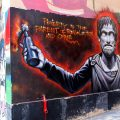 The New War on Immigrants and Anarchists in Greece