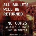 No Cop25 – Die Weltklimakonferenz in Madrid zum Desaster machen (deutsch/english)