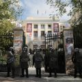 Scenes from the civil war in greece: A call to wake up!