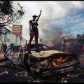 Pandemie Kriegstagebücher - #CoronaRiots